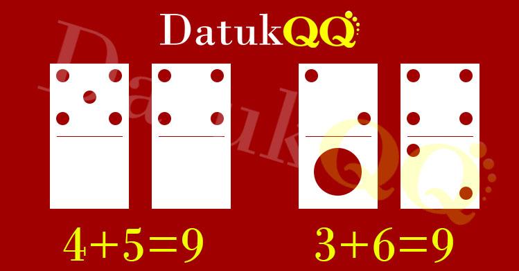 Situs dominoQQ online resmi
